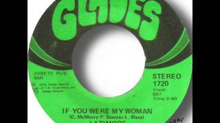 Latimore   If You Were My Woman