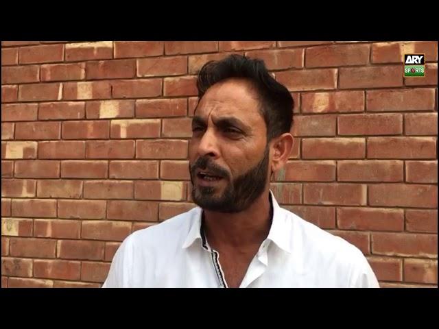 Abdur Rehman announces retirement from international cricket