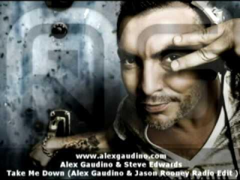 Alex Gaudino feat. Steve Edwards