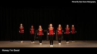 At The Barre Dance Academy | 2017 Dance Recital Trailer