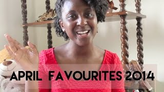 April Favourites 2014 Thumbnail