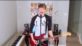 Just The Girl - The Click Five Cover