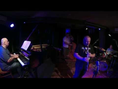 Robert Anchipolovsky Quartet A Tribute To Benny Goodman & Buddy DeFranco