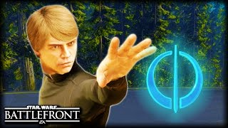Star Wars Battlefront with Bombastic! (I Am One With the Hero Pickup)