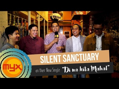 SILENT SANCTUARY On Their New Single,