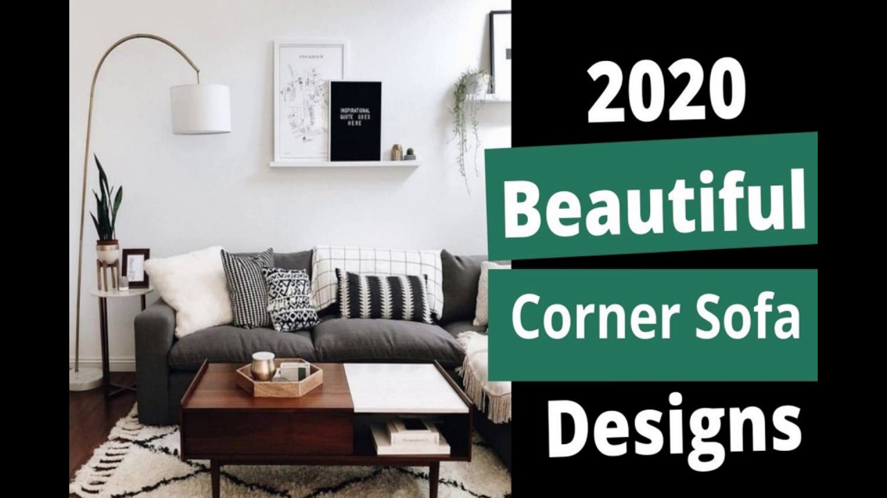Latest Elegant Living Room Design Ideas 2020 Youtube