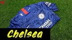 Nike Chelsea 2019/20 Jorginho Vapor Home Soccer Jersey Unboxing + Review