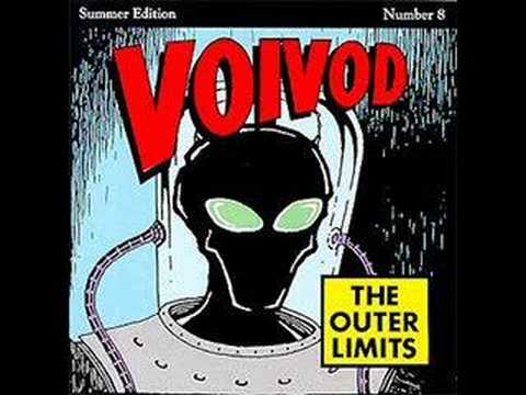Voivod - Fix My Heart