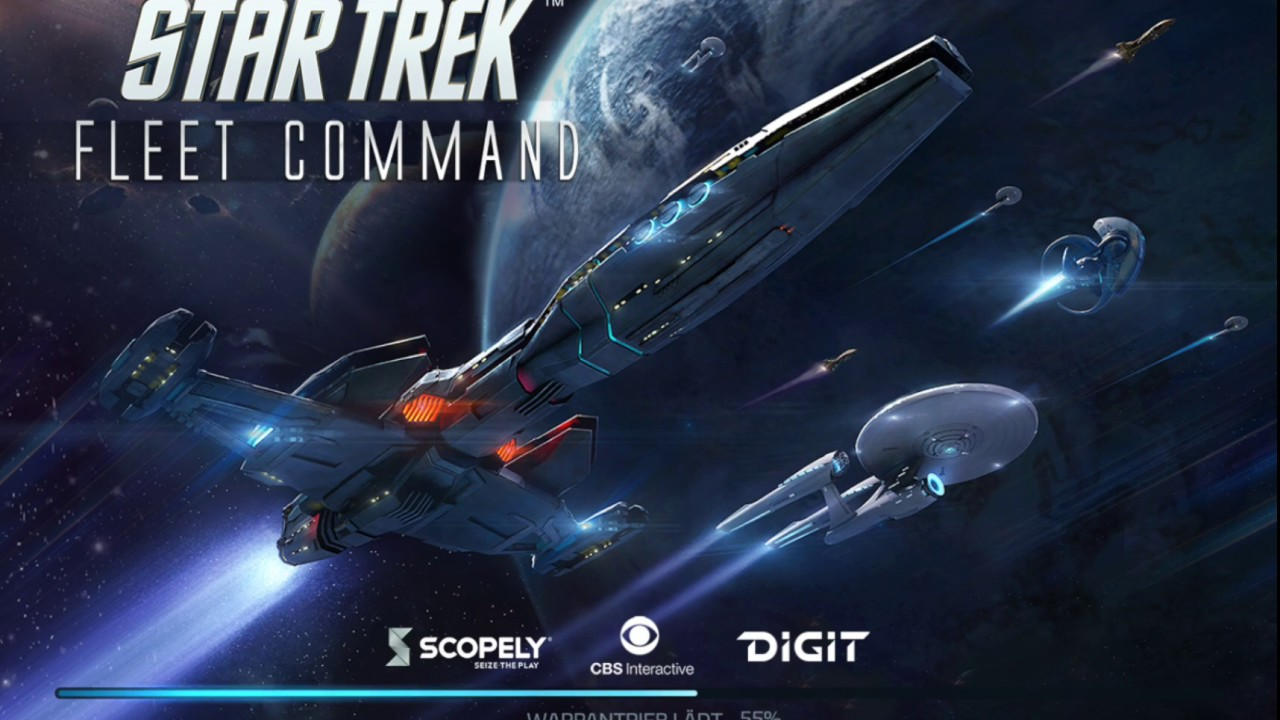 Star Trek Horizon Deutsch