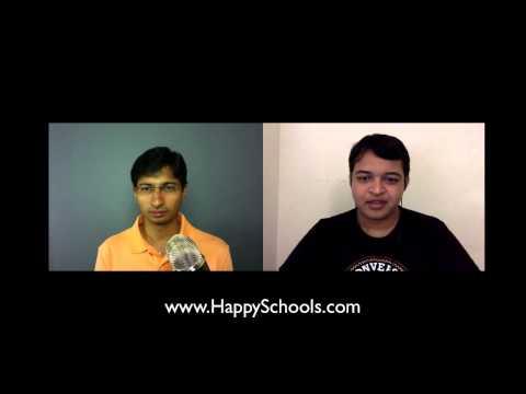 Trailer Abhijit Jain Interview - MGIM at North Carolina State University