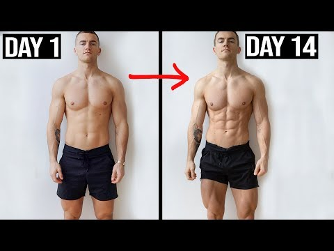 Transformation Cody Dyer Will get Crazy Shredded