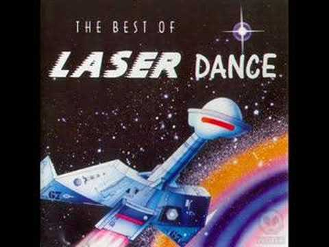 LASERDANCE - Fear (best audio)