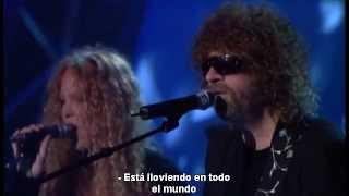 Electric Light Orchestra - Showdown (Subtítulos en Español)