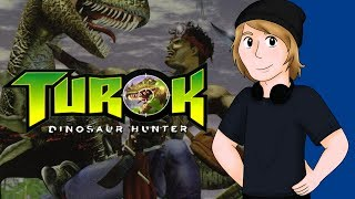 Turok: Dinosaur Hunter - MasterJay