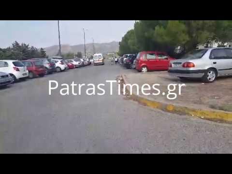 Αχαΐα: Μαχαιρώματα με έναν τραυματία στου Κάλφα