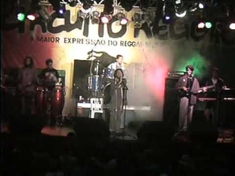 Circuito Reggae ARQUIVO - Ponto de Equilibrio -  Intro/ Poder da Palavra mp3