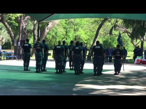 NMTSC CPO 365 Drill Competition