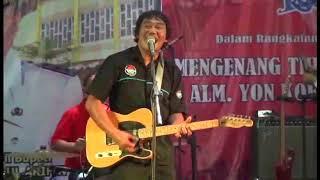 BEAT PLUS BERJUMPA LAGI Tribute Murry Koes Plus Jiwa Nusantara Pati