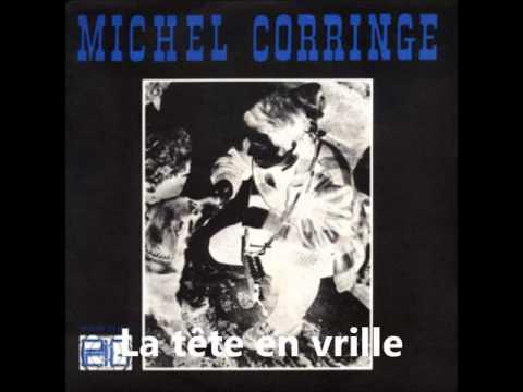 Corringe Michel  La route 45T  1968