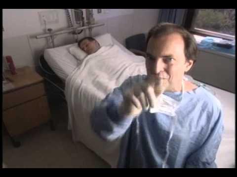 Catheter Complications