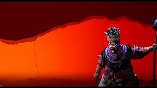 Disney39s The Lion King in Hong Kong 22 years after it opened on Broadway