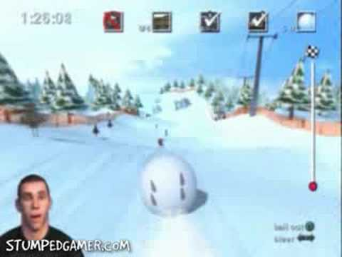 Jackass The Game - PS2 - 15 - Eps 3 - Snow Job