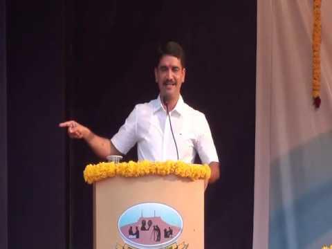 Vishwas Nangare Patil Part I - Full HD