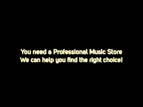 Find a Music Stores Company in Your City