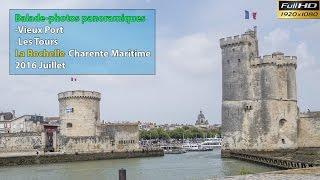 Balade05-Vieux Port-Les Tours-La Rochelle-17-Charente Maritime