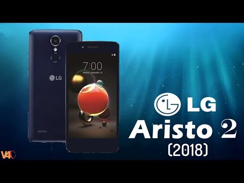 LG Aristo 2 Official Look, Specifications, Release Date, Camera, Features, First Look, Launch