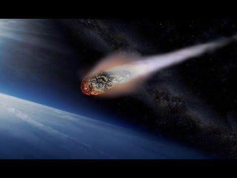 Nasa Warning This Asteroid May Hit Earth In December
