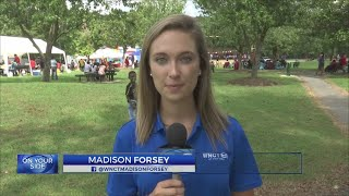 Mexican Independence Day Celebrated In Greenville