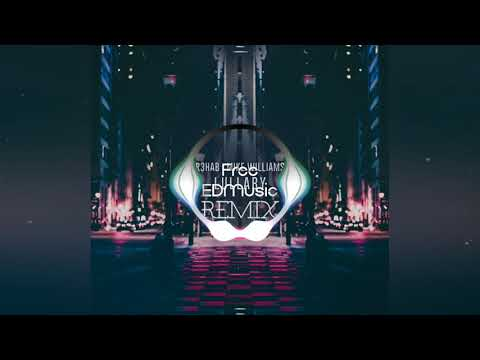 R3hab X Mike William - Lullaby (Indra Gobel & Septian Woluo Remix) | #Breaks