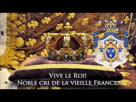 Bourbon Restoration Song - Le chant du Jura (Vive le Roi!)