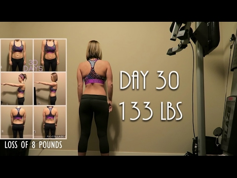 Paleo Challenge: 30 Day Update!!!