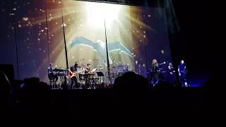 Lara Fabian - If I Let U Love Me, the Pegion story and We R The Flyers (Live In Athens 20 May 2018)