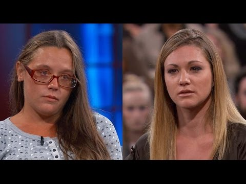 Woman To Pregnant Sister Who Admits Heroin Addiction: 'Do You Really Want Help?'