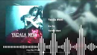 Ka Re Prod-Yarala Meni Remix Azeri Trap Music