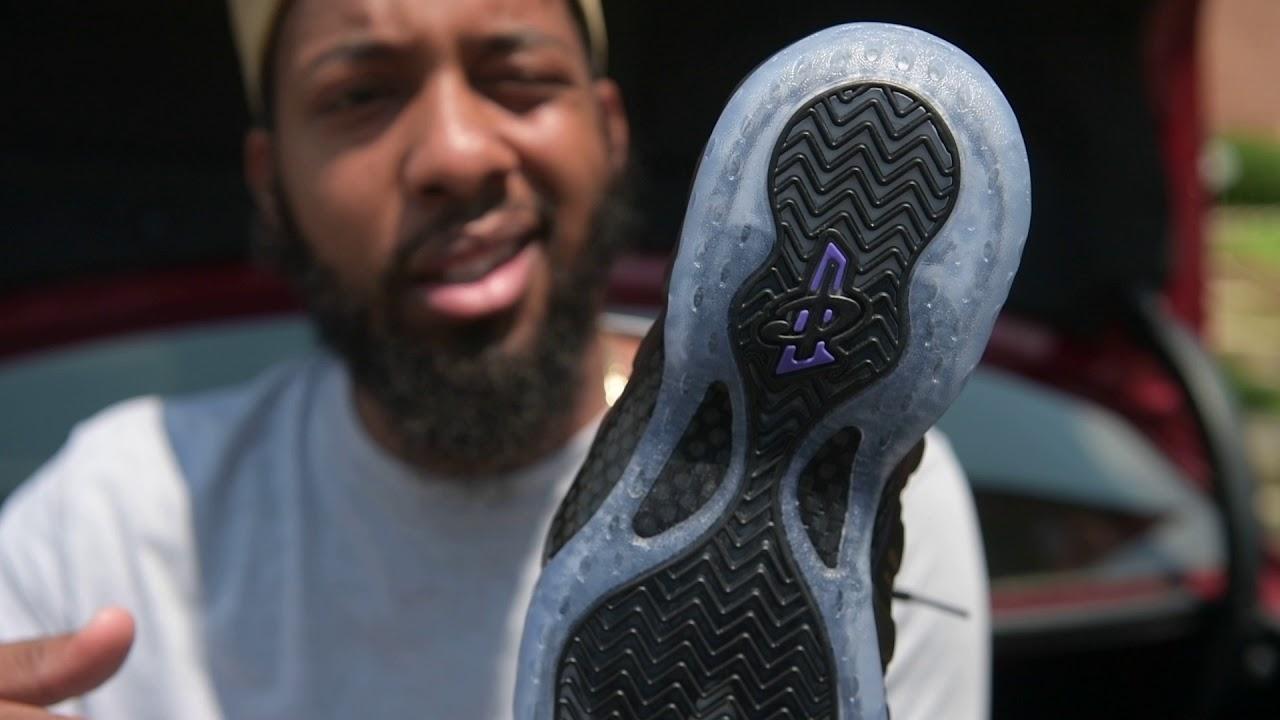 60da507f6ca8c Nike Air Foamposite One