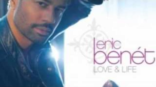 Watch Eric Benet Spanish Fly video