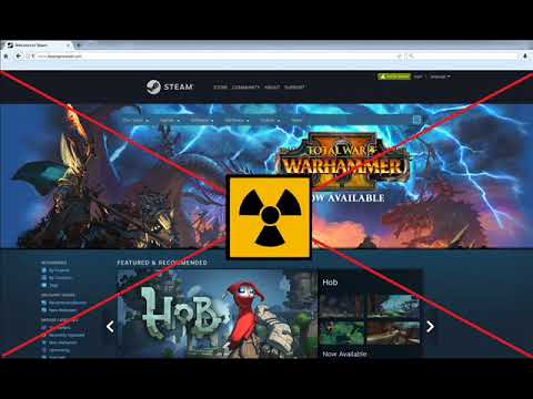 how to create a steam account 2018