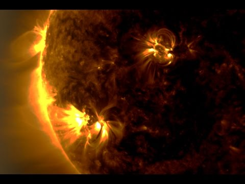 Major Damage, Major Alerts, Space Weather | S0 News Oct.6.2016