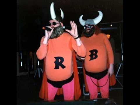 Bat & Ryyd
