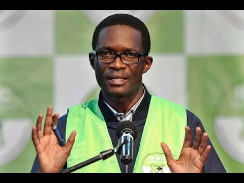 BREAKING NEWS: Court declines to grant orders barring suspesion of IEBC CEO Ezra Chiloba