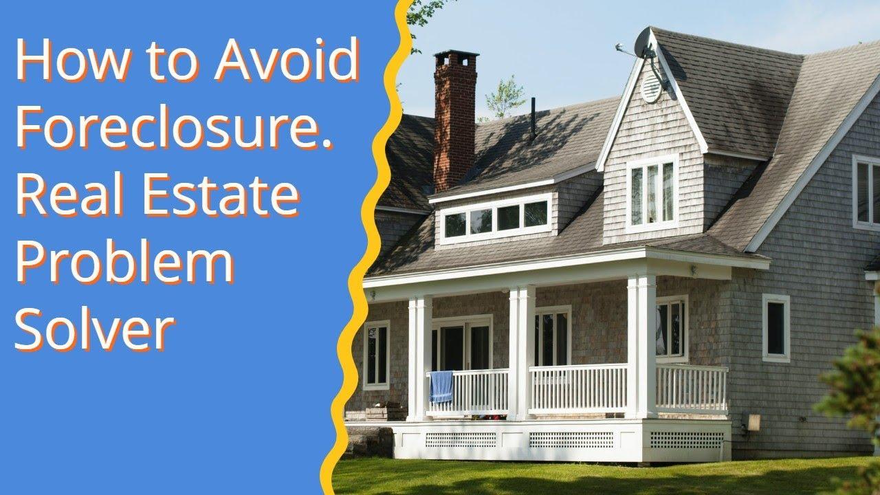 Avoid foreclosure Georgia-478-273-0062