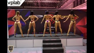 Чемпионат России по бодибилдингу - 2018 / регистрация, фитнес-бикини, фит-модели
