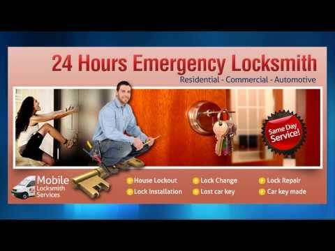 Bellevue Locksmith - Emergency Locksmith service in Bellevue