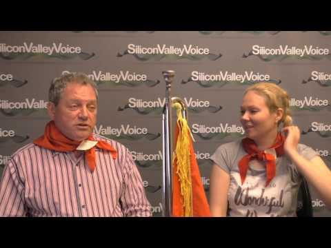США 3361: Наталья Сергеева (Владикавказ) и Mikhail Portnov (siliconvalleyvoice)