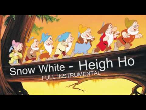 Heigh Ho - Full Instrumental (NO WHISTLING)