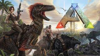 All Ark Survival Evolved DLC Trailers! Ark Trailer